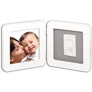 Baby art Fotorámik - biely / šedý - Detská súprava
