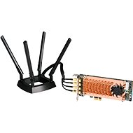 QNAP QWA-AC2600 - WiFi Access Point