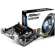 ASROCK Q1900M - Základná doska