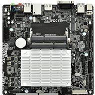 ASROCK J3160TM-ITX - Základná doska