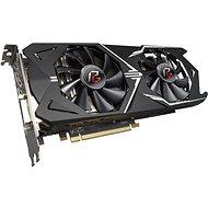 ASROCK Radeon RX580 Phantom Gaming X 8G OC