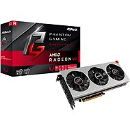 ASROCK Radeon VII 16 GB Phantom Gaming X - Grafická karta