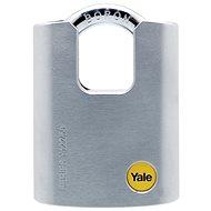 YALE  Y122/50/123/1 3 kľúče - Visiaci zámok
