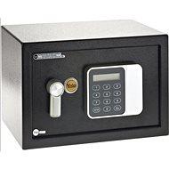 YALE Safe Guest Medium YSG/250/DB1 - Trezor