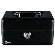 YALE Cash Box YCB/080/BB2 čierny - Pokladnička