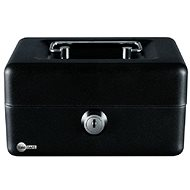 YALE Cash Box YCB/090/BB2 čierny - Pokladnička