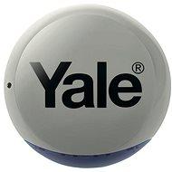 Yale Vonkajšia siréna - Siréna