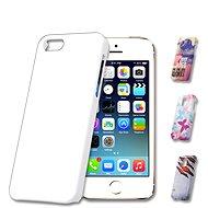 Skinzone vlastní styl Snap pro Apple iPhone 6/6S - Ochranný kryt Vlastný štýl