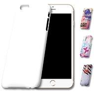 Skinzone vlastní styl Snap pro Apple iPhone 6 Plus/ 6S Plus - Ochranný kryt Vlastný štýl