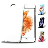 Skinzone vlastní styl Snap pro Apple iPhone 7 - Ochranný kryt Vlastný štýl