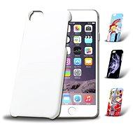 Skinzone vlastný štýl Snap kryt pre APPLE iPhone 8 - Ochranný kryt Vlastný  štýl 693c2aec16a