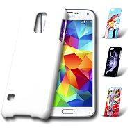 Skinzone vlastní styl Snap pro Samsung Galaxy S5 (G900) - Ochranný kryt Vlastný štýl