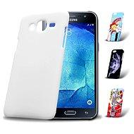 Skinzone vlastní styl Snap pro Samsung Galaxy J5 - Ochranný kryt Vlastný štýl