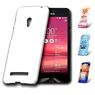 Skinzone vlastní styl Snap pro Asus Zenfone 5 (A501CG) - Ochranný kryt Vlastný štýl