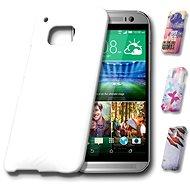 Skinzone vlastní styl Snap pro HTC One M9 - Ochranný kryt Vlastný štýl