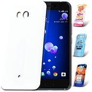 Skinzone vlastný štýl Snap pre HTC U11 - Ochranný kryt by Alza