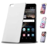 Skinzone vlastní styl Snap pro Huawei P8 Lite - Ochranný kryt Vlastný štýl