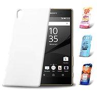 Skinzone vlastní styl Snap pro Sony Xperia Z5 - Ochranný kryt Vlastný štýl