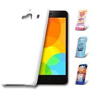 Skinzone vlastní styl Snap pro Xiaomi Redmi 2 - Ochranný kryt Vlastný štýl