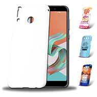 Skinzone vlastní styl Snap kryt pro ASUS Zenfone 5 Lite ZC600KL - Ochranný kryt Vlastný štýl
