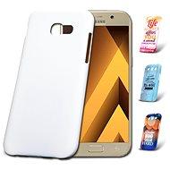 Skinzone vlastní styl Snap pro Samsung Galaxy A5 (2017) A520 - Ochranný kryt Vlastný štýl