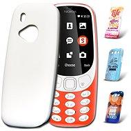 Skinzone vlastný štýl Snap pre Nokia 3310 (2017) - Ochranný kryt Vlastný štýl