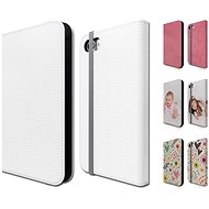 Skinzone vlastný štýl Folio pre iPhone 6 Plus a iPhone 6S Plus - Ochranný kryt Vlastný štýl