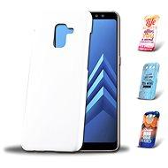 Skinzone vlastný štýl Snap kryt pre SAMSUNG A530 Galaxy A8 - Ochranný kryt