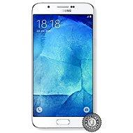 ScreenShield Tempered Glass Samsung Galaxy A8 - Ochranné sklo