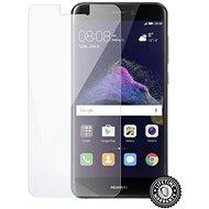 Screenshield SAMSUNG J330 Galaxy J3 (2017) Tempered Glass protection (black) na displej - Ochranné sklo