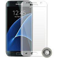 ScreenShield G935 Galaxy S7 edge Tempered Glass protection (semi-transparent) - Ochranné sklo