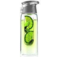 ASOBU čerstvá fľaša s príchuťou Flavour It 600ml - Fľaša