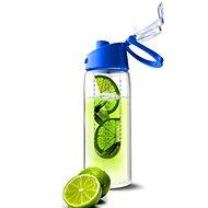 ASOBU čerstvá fľaša s príchuťou Flavor It infusion blue 600ml