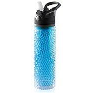 ASOBU Deep Freeze chladiaca fľaša modrá 600ml