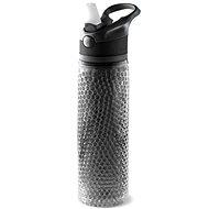 ASOBU Deep Freeze Chladiaca nápojová fľaša šedá 600ml