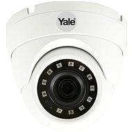 Yale Smart Home CCTV Dome kamera (ADFX-W) - Digitálna kamera
