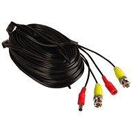Yale Smart Home CCTV kábel (BNC18) - Prepojovací kábel