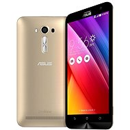 ASUS ZenFone 2 Laser 32GB zlatý - Mobilný telefón