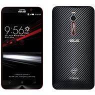 ASUS ZenFone 2 Special Edition ZE551ML 256GB Silver - Mobilný telefón