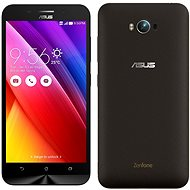 ASUS ZenFone Max ZC550KL 32 GB čierny Dual SIM - Mobilný telefón