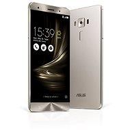 ASUS ZenFone 3 Deluxe strieborný - Mobilný telefón