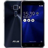 ASUS Zenfone 3 ZE520KL čierny - Mobilný telefón