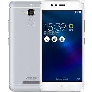ASUS Zenfone 3 Max ZC520TL strieborný - Mobilný telefón