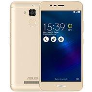 ASUS Zenfone 3 Max ZC520TL zlatý - Mobilný telefón