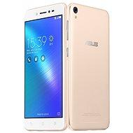 ASUS ZenFone Live Gold - Mobilný telefón