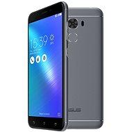 ASUS Zenfone 3 Max ZC553KL sivý - Mobilný telefón