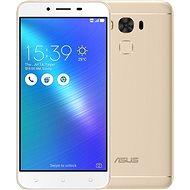 ASUS Zenfone 3 Max ZC553KL zlatý - Mobilný telefón