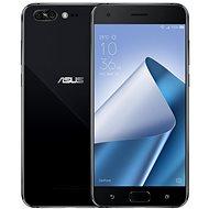Asus ZenFone 4 ZE554KL Black - Mobilný telefón