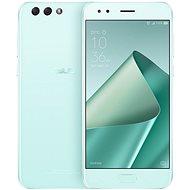 Asus ZenFone 4 ZE554KL Green - Mobilný telefón