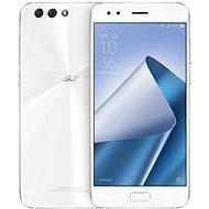 Asus Zenfone 4 ZE554KL White - Mobilný telefón
